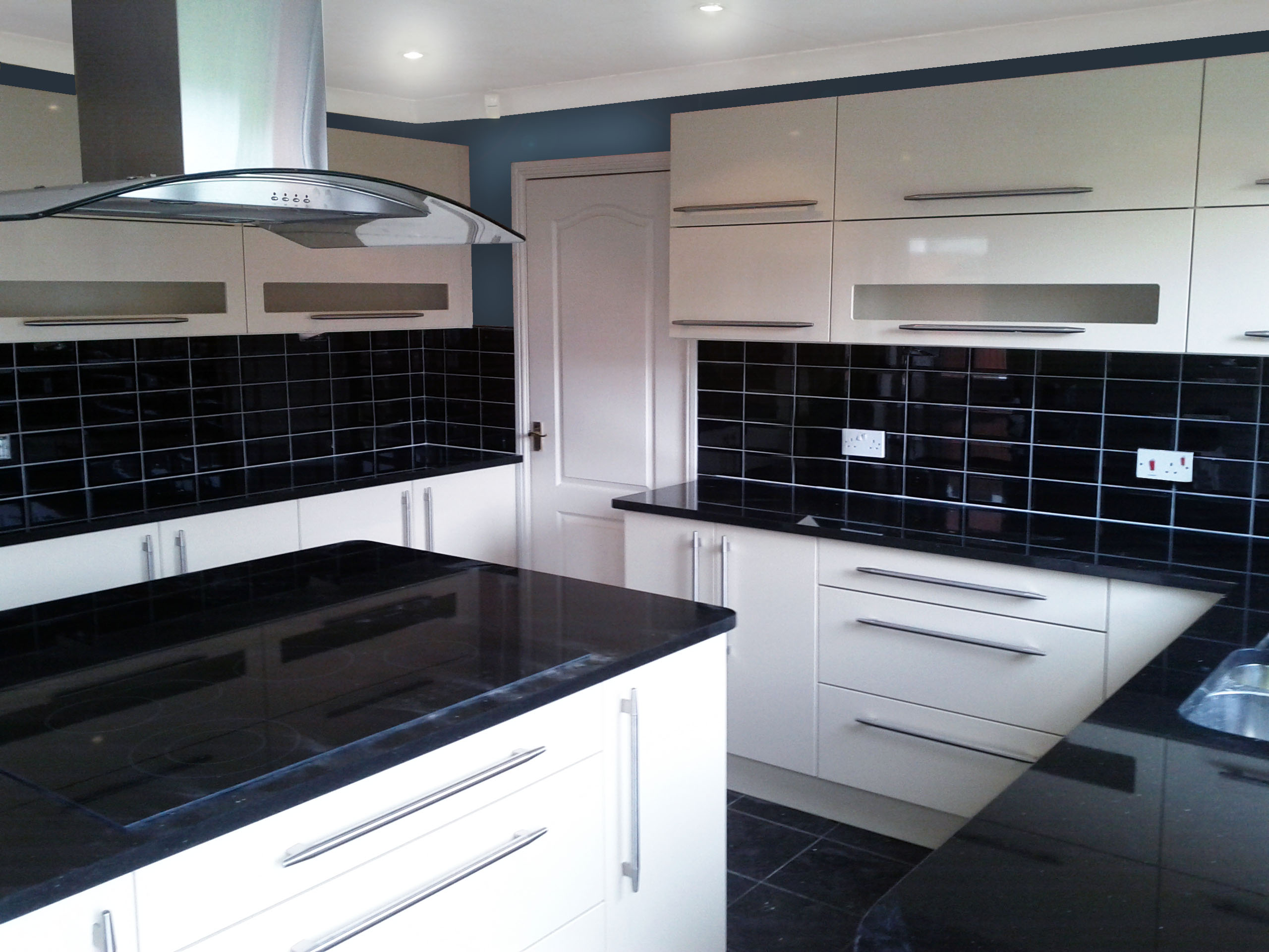 Kitchen by MWH
